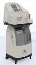Invacare HomeFill II concentrator
