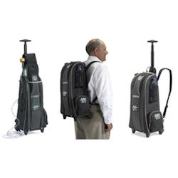 Oxygen Cylinder Bags Carts Backpacks Roller Bags